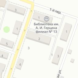 п элеватор 3 й переулок
