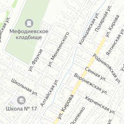 элеваторы краснодарского края на карте