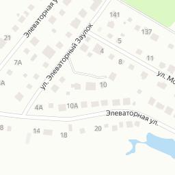 Поселок элеватор рязань на карте ленточный конвейер угол наклона