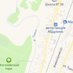 Абдулинский элеватор галереи ленточных конвейеров