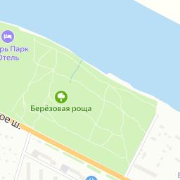 поселок элеваторов тверь карта