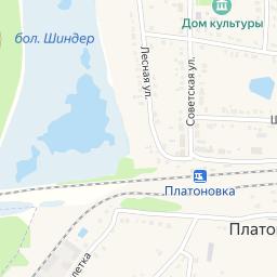 платоновский элеватор тамбовская область