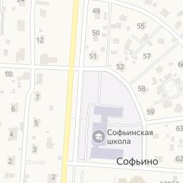 вывод сайта в топ яндекс Березовая улица (деревня Софьино)