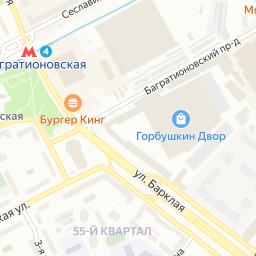 модельное агенство багратионовск