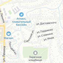 модельное агенство горно алтайск